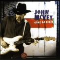 John Mcvey - Gone To Texas '2002