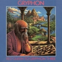 Gryphon - Red Queen To Gryphon Three '1974