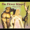 Flower Kings, The - Adam & Eve (2CD) '2004