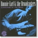 Ronnie Earl And The Broadcasters - Language Of The Soul  '1994