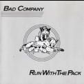 Bad Company - Run With The Pack '2000