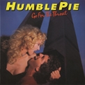 Humble Pie - Go For The Throat '1981