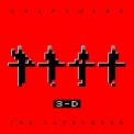 Kraftwerk - 3-D: The Catalogue '2017