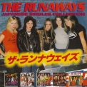 Runaways, The - Japanese Singles Collection '2008