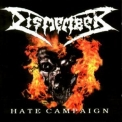 Dismember - Hate Campaign '1999