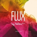 Adrian Belew - Flux By Belew, Volume One '2016