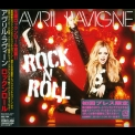 Avril Lavigne - Rock N Roll '2013