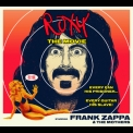 Frank Zappa - Roxy The Movie '2015