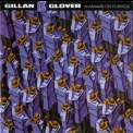 Gillan & Glover - Accidentally On Purpose '1988