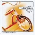 Starting Line, The - With Hopes Of Starting Over... [EP] '2001