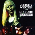 Johnny Winter - Live In Sweden 1987 '2016