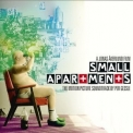 Per Gessle - Small Apartments (the Motion Picture Soundtrack) '2013