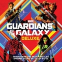 Tyler Bates - Guardians Of The Galaxy (Deluxe Editon) '2014