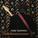 Andy Summers - Triboluminescence '2017
