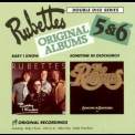 Rubettes, The - Baby I Know (1976) / Sometime In Oldchurch (1978) '1992