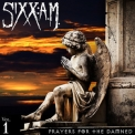 Sixx A.M. - Prayers For The Damned (Vol.1) '2016