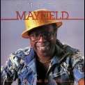 Curtis Mayfield - We Come In Peace '1985