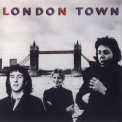 Wings - London Town '1978