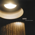 Wire - Nocturnal Koreans '2016