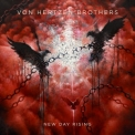 Von Hertzen Brothers - New Day Rising '2015