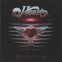Heart - Red Velvet Car '2010