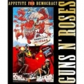 Guns N' Roses - Appetite For Democracy (2CD) '2014