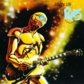 Alvin Lee - Rx5 (1998 Remaster) '1981