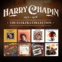 Harry Chapin - The Elektra Collection 1971-1978 (Part 1) '2015