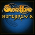 Steve Howe - Homebrew 6 '2016