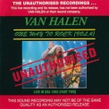 Van Halen - One WayTo Rock Vol. 4 (Part Two) '1992