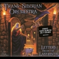 Trans-siberian Orchestra - Letters From The Labyrinth '2015
