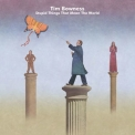 Tim Bowness - Stupid Things That Mean The World (2CD) '2015