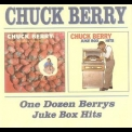 Chuck Berry - One Dozen Berrys / Juke Box Hits '1999