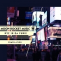 Moon Rocket - NYC