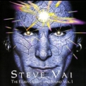 Steve Vai - The Elusive Light And Sound Vol. 1 '2002