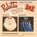 Rubettes, The - Wear Its At / We Can Do It '1974