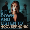 Hooverphonic - Sit Down And Listen To... '2003