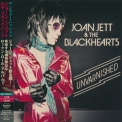 Joan Jett & The Blackhearts - Unvarnished '2013