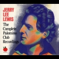 Jerry Lee Lewis - The Complete Palomino Club Recordings (2CD) '1989