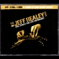 Jeff Healey Band, The - Live At The Hard Rock 1995 '2011