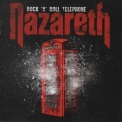 Nazareth - Rock 'n' Roll Telephone '2014