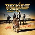 Reckless Love - Animal Attraction '2011