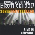 Royal Southern Brotherhood - Songs From The Road '2013