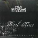 Van Der Graaf Generator - Real Time (2CD) '2005