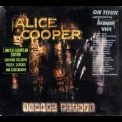 Alice Cooper - Brutal Planet (Limited European Edition) '2000