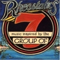 Rheostatics - Music Inspired By The Group Of 7 '1996