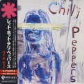 Red Hot Chili Peppers - By The Way '2002