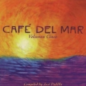 Cafe Del Mar - Volumen Cinco '1998