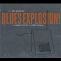 Jon Spencer Blues Explosion, The - Orange '1994