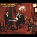 Propellerheads - History Repeating (featuring Dame Shirley Bassey) [CDS] '1997